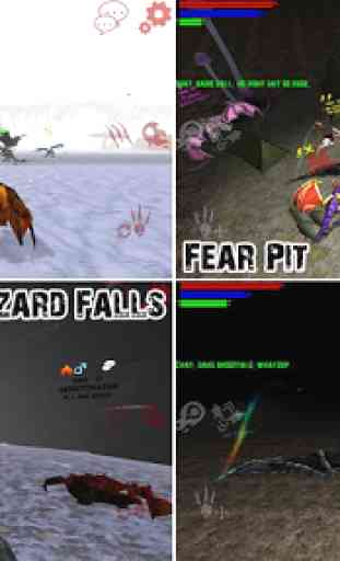 Dragons Online  3D Multiplayer 2