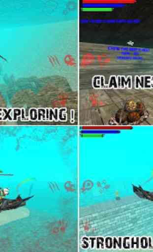 Dragons Online  3D Multiplayer 4