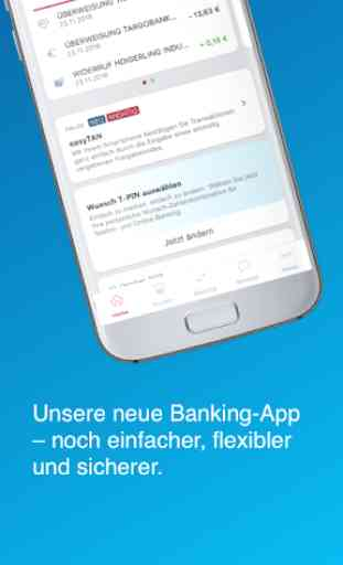 TARGOBANK Mobile Banking 1