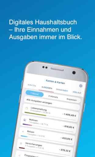 TARGOBANK Mobile Banking 2