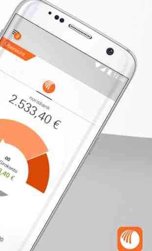 norisbank App 2