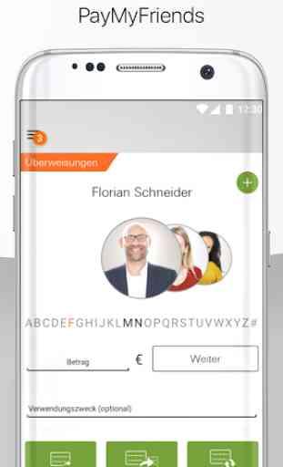 norisbank App 3