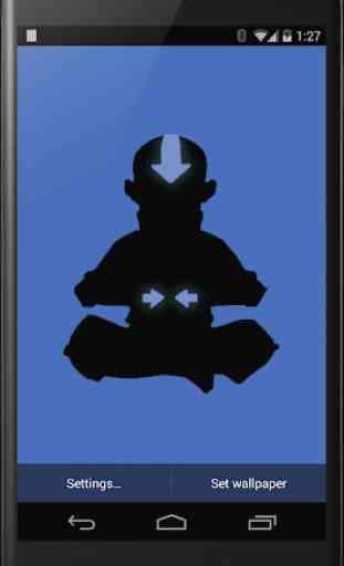 Avatar Live Wallpaper 2