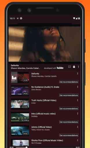 Baixar musicas gratis; YouTube Musicas Player; MP3 2