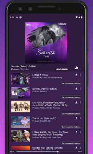 Baixar musicas gratis; YouTube Musicas Player; MP3 3