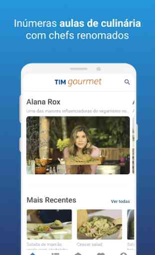 TIM Gourmet 2