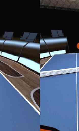 Ping Pong VR 1
