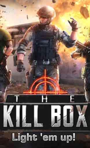 The Killbox: Arena Combat 1