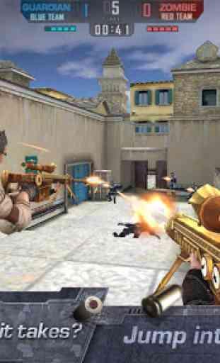 The Killbox: Arena Combat 2