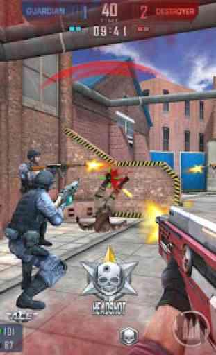 The Killbox: Arena Combat 3