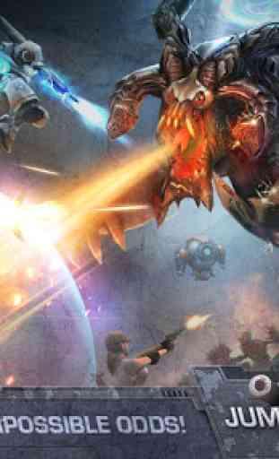 The Killbox: Arena Combat 4