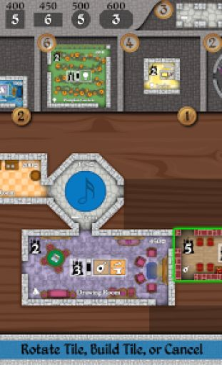 Castles of Mad King Ludwig 1