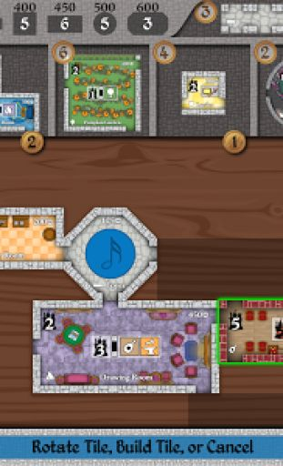 Castles of Mad King Ludwig 4