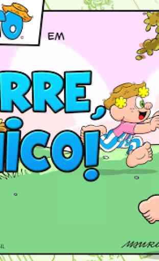 Corre, Chico! 1