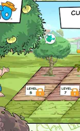 Corre, Chico! 4