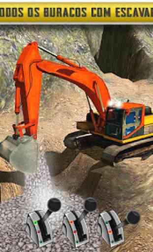 simulador de motorista de caminhão de resgate 3