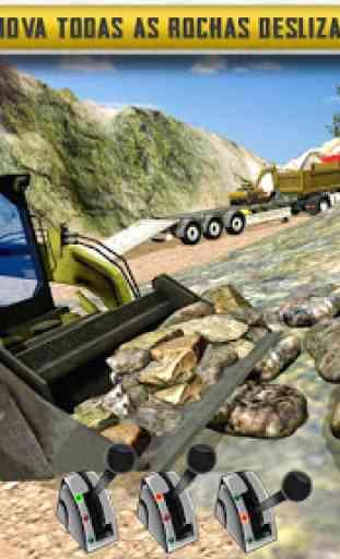 simulador de motorista de caminhão de resgate 4
