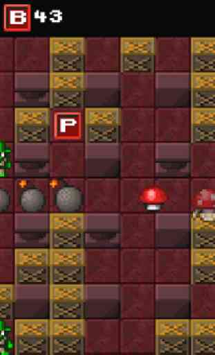 Bomber Mayhem 3