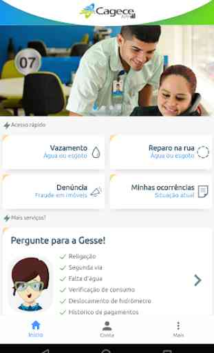 Cagece App 1