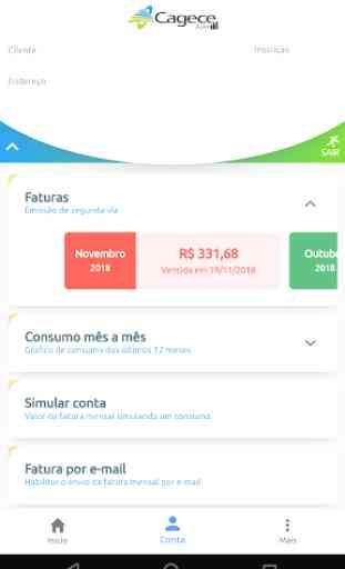 Cagece App 2