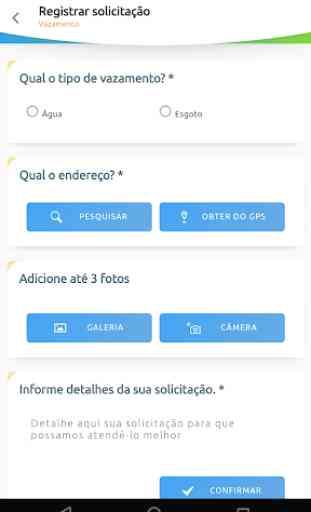 Cagece App 4