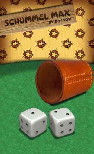 Cubo 21 - FREE (jogo de dados) 2
