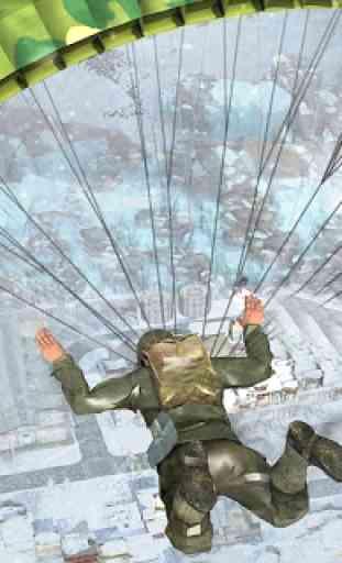 Winter Strike Free Fire Battle Royale 2