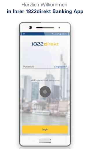 1822direkt Banking 1