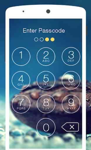 SM Security - Applock 1