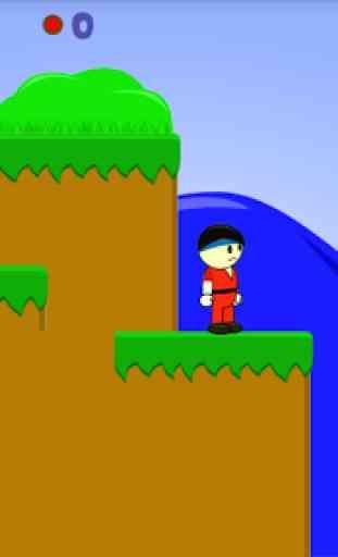 Super menino aventura mundial 4