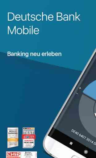 Deutsche Bank Mobile 1