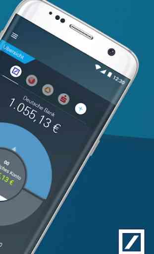 Deutsche Bank Mobile 2