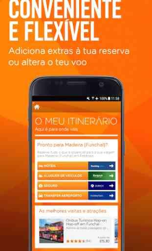 easyJet: Travel App 2