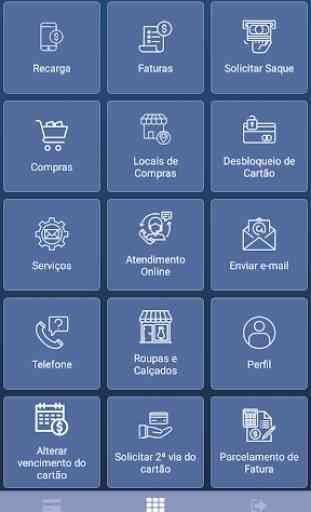 BrasilCard Cliente 3