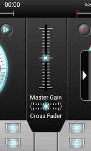 Track Master DJ Mix 1