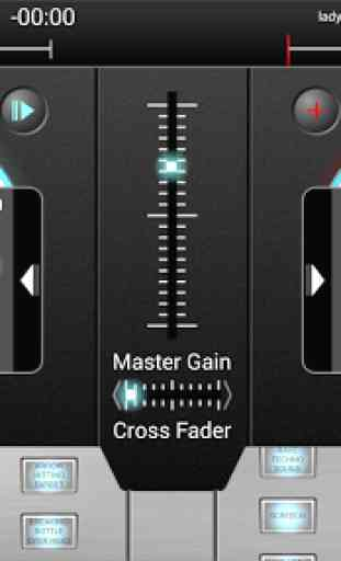 Track Master DJ Mix 2