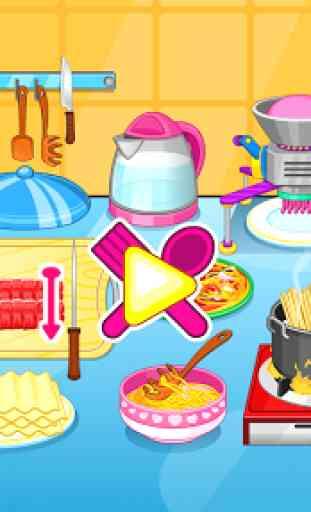 Cozinhe Lasanha Assada 1