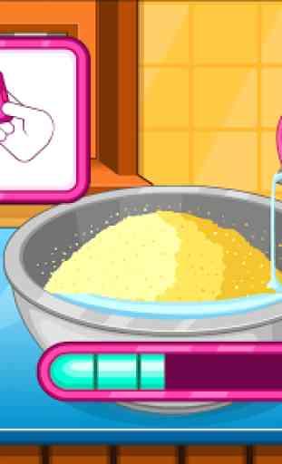 Cozinhe Lasanha Assada 3