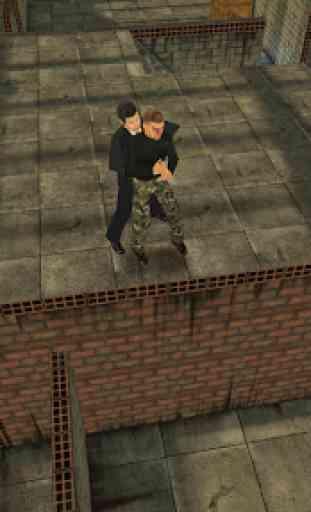 Agent #9 – Discrição Jogo 3