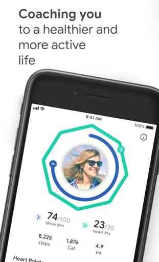 Google Fit image 1