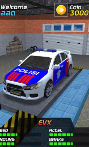 AAG Polisi Simulator 1