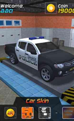 AAG Polisi Simulator 2