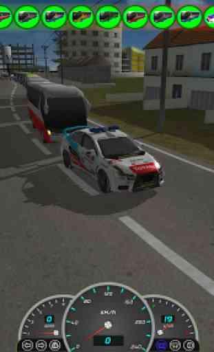 AAG Polisi Simulator 4