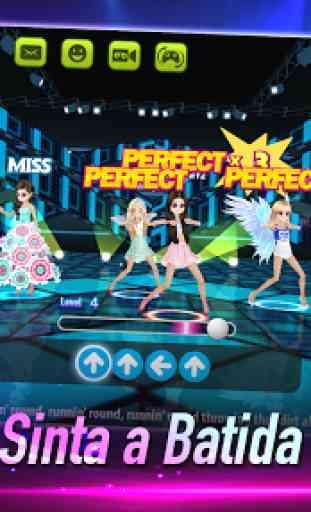 AVATAR MUSIK WORLD - Social Dancing Game 2