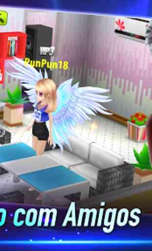 AVATAR MUSIK WORLD - Social Dancing Game 3