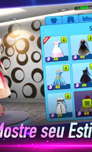 AVATAR MUSIK WORLD - Social Dancing Game 4