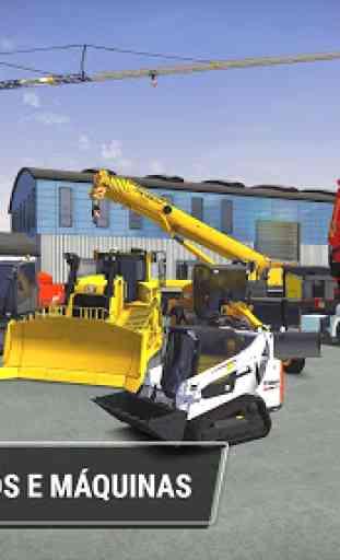 Construction Simulator 3 Lite 1