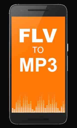 FLV to MP3 Converter 1