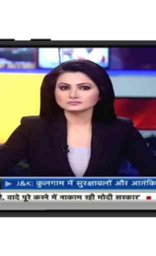 Hindi News Live TV 24*7 1