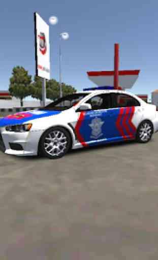 IDBS Polisi 1